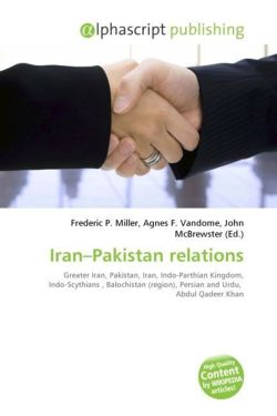Iran-Pakistan relations