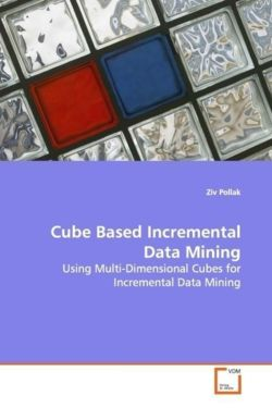 Cube Based Incremental Data Mining - Pollak, Ziv
