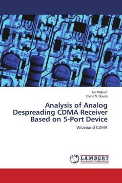 Analysis of Analog Despreading CDMA ReceiverBased on 5-Port Device
