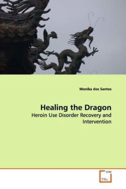 Healing the Dragon - dos Santos, Monika