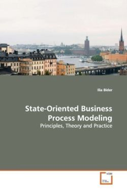 State-Oriented Business Process Modeling - Bider, Ilia