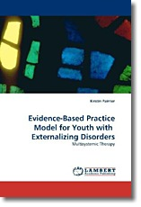Evidence-Based Practice Model for Youth with Externalizing Disorders