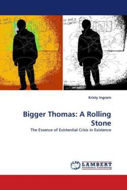 Bigger Thomas: A Rolling Stone
