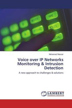 Voice over IP Networks Monitoring - Nassar, Mohamed