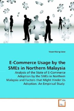 E-Commerce Usage by the SMEs in Northern Malaysia - Liew, Voon Kiong