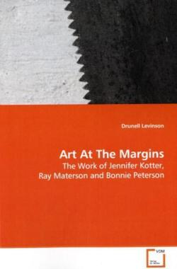 Art At The Margins - Levinson, Drunell