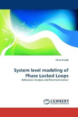 System level modeling of Phase Locked Loops