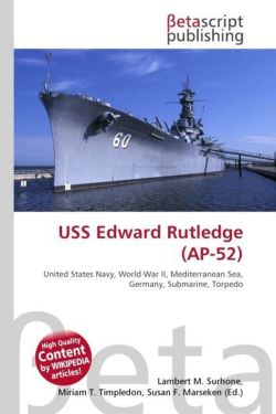 USS Edward Rutledge (AP-52)