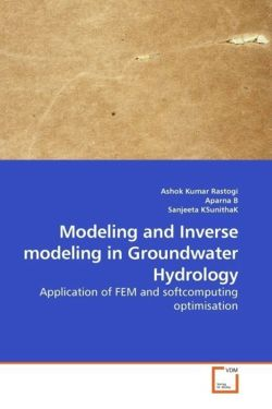 Modeling and Inverse modeling in Groundwater Hydrology
