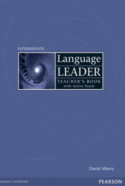 Language Leader Intermediate Teacher's Book. With Active Teach CD-ROM