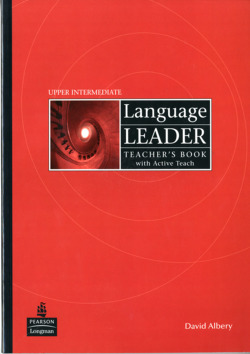 Language Leader Upper Intermediate Teacher's Book (with Active Teach CD-ROM)