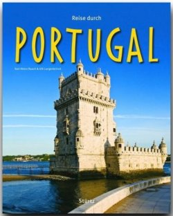 Reise durch Portugal