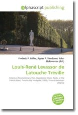 Louis-René Levassor de Latouche Tréville: American Revolutionary War, Napoleonic Wars, Ranks in the French Navy, French ship Intrépide (1800), Franco-American alliance