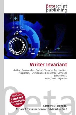 Writer Invariant