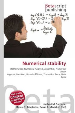 Numerical stability