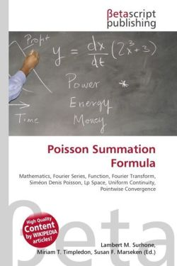 Poisson Summation Formula