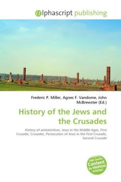 History of the Jews and the Crusades