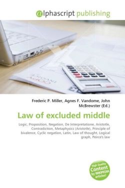 Law of excluded middle