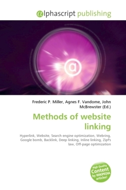 Methods of website linking