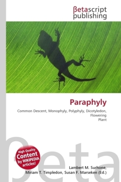 Paraphyly