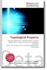 Topological Property