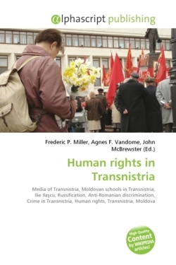 Human rights in Transnistria