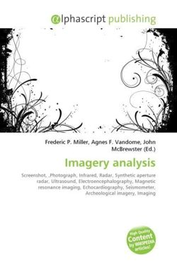 Imagery analysis