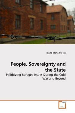 People, Sovereignty and the State - Puscas, Ioana-Maria