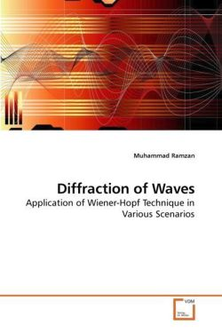 Diffraction of Waves - Ramzan, Muhammad