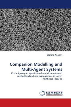 Companion Modelling and Multi-Agent Systems - Naivinit, Warong