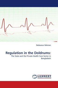 Regulation in the Doldrums: