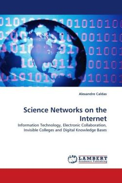 Science Networks on the Internet - Caldas, Alexandre