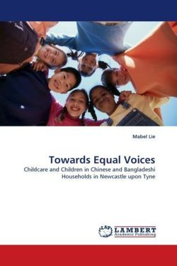 Towards Equal Voices - Lie, Mabel