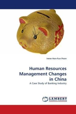 Human Resources Management Changes in China