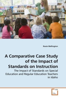A Comparative Case Study of the Impact of Standards on Instruction - Wellington, Roxie