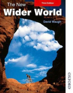 New Wider World: Student Book