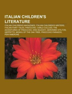 Italian children's literature