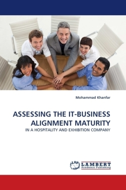 ASSESSING THE IT-BUSINESS ALIGNMENT MATURITY - Khanfar, Mohammad