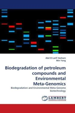 Biodegradation of petroleum compounds and Environmental Meta-Genomics