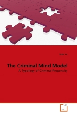 The Criminal Mind Model - Yu, Szde