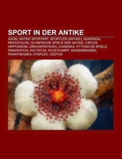 Sport in der Antike