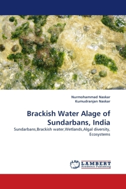 Brackish Water Alage of Sundarbans, India
