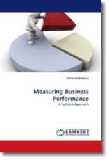 Measuring Business Performance - Andreescu, Dorin