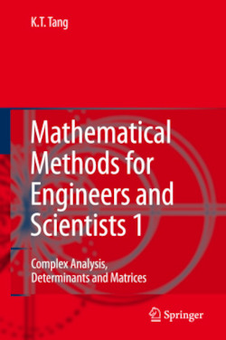 Mathematical Methods for Engineers and Scientists 1 - Tang, Kwong-Tin