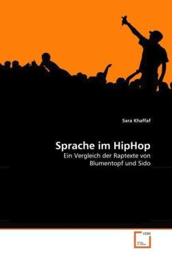 Sprache im HipHop