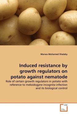 Induced resistance by growth regulators on potato against nematode - Shalaby, Marwa Mohamed