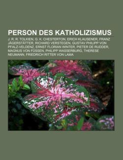 Person des Katholizismus