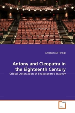 Antony and Cleopatra in the Eighteenth Century