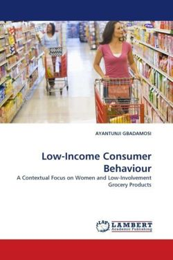 Low-Income Consumer Behaviour - GBADAMOSI, AYANTUNJI