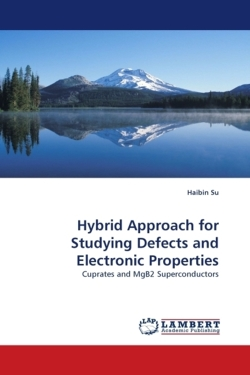 Hybrid Approach for Studying Defects and Electronic Properties - Su, Haibin